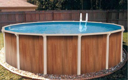 бассейн эсприт биг