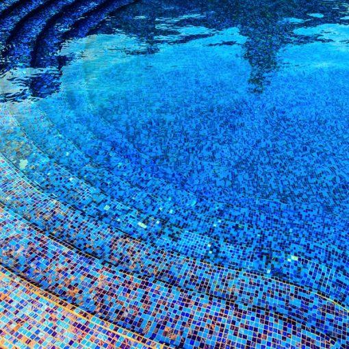 Мозаика для бассейна Ezarri