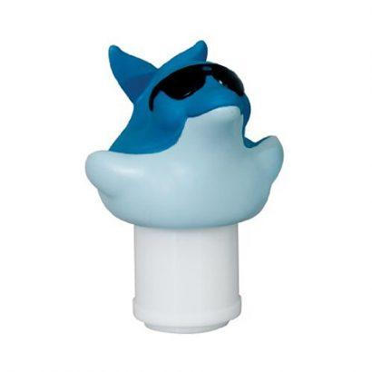биопоплавок дельфин