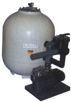 фильтр Behncke Cristall