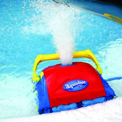 пылесос aquabot